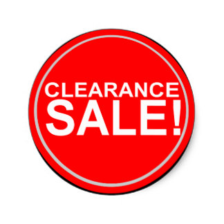 round-clearance-sale-stickers