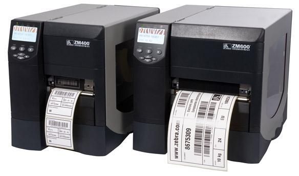 Printing Direct Thermal Labels