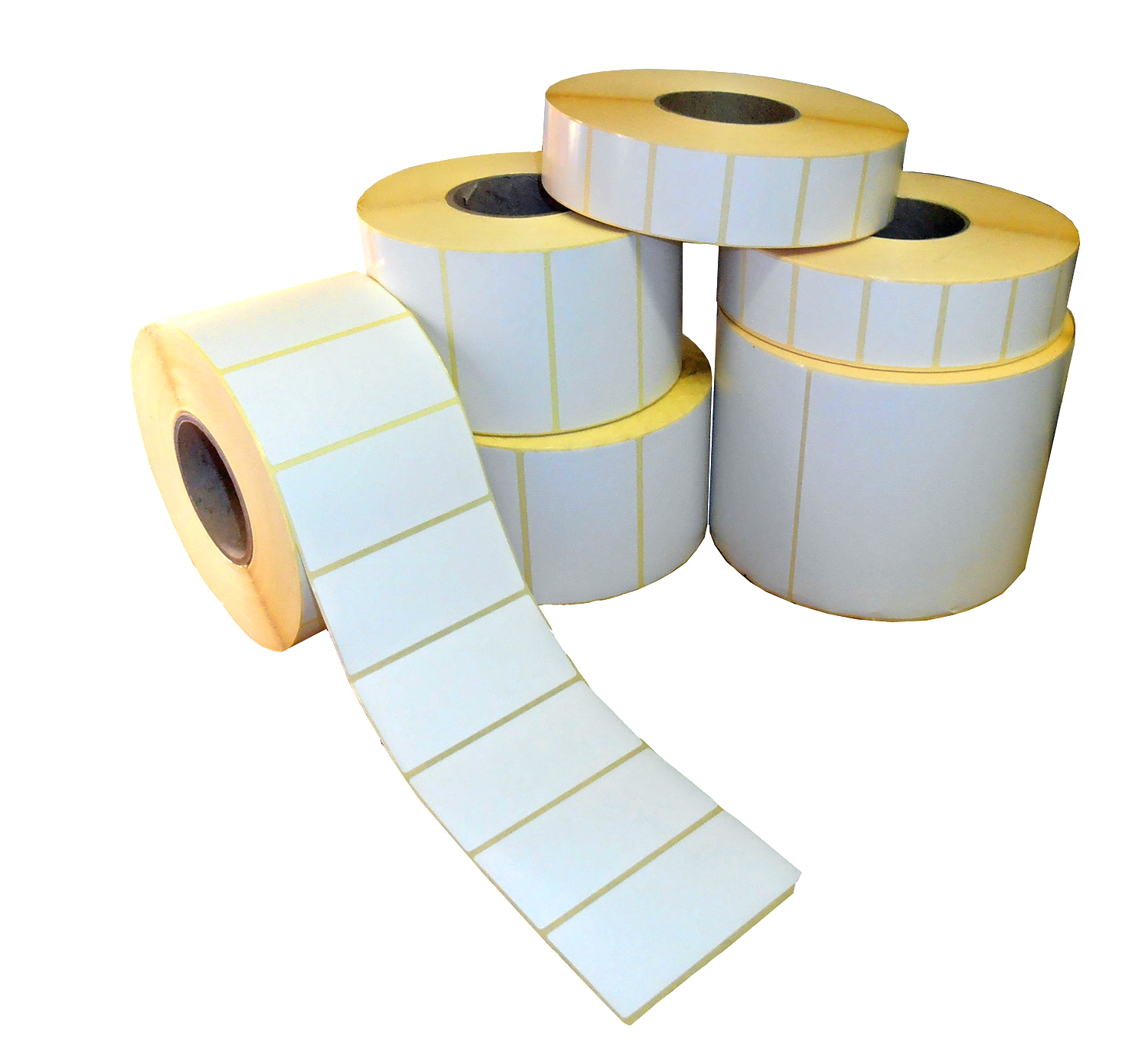 The benefits of using Thermal Labels!
