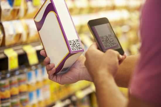 Snapchat Adds New Food and Wine Label Scanning Feature