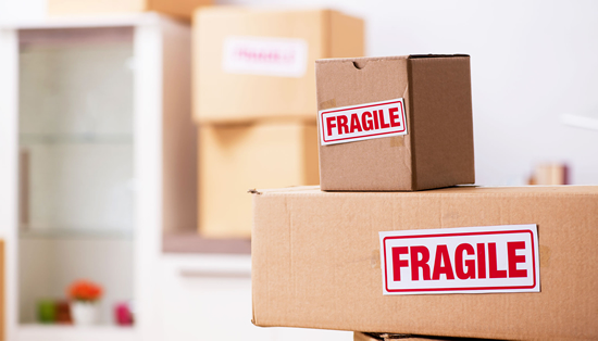 Why You Should Be Using More Custom Stickers on Your Packages