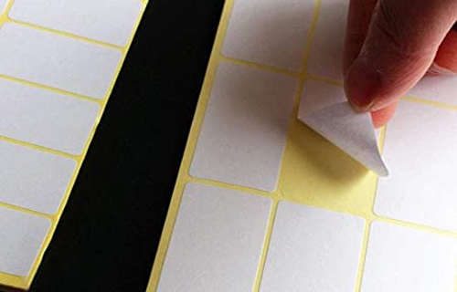 The Evolution of Self-Adhesive Labels