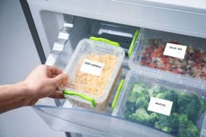Important Considerations When Selecting Freezer Labels